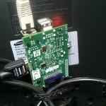 Raspberry Pi deployed to production